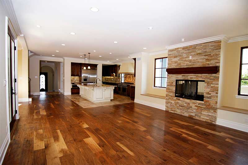 Flooring in Mooresville, North Carolina