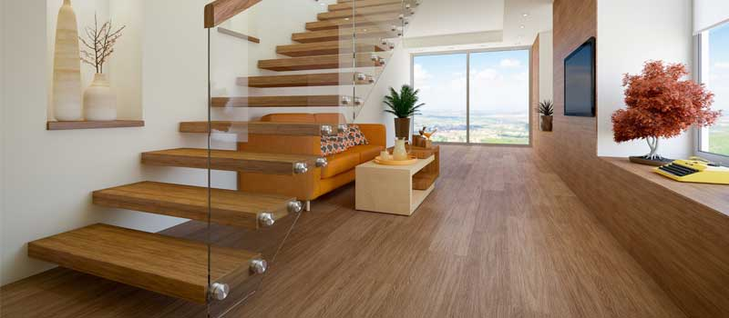 Flooring Services in Cornelius, North Carolina