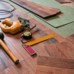 Flooring Repair in Cornelius, North Carolina