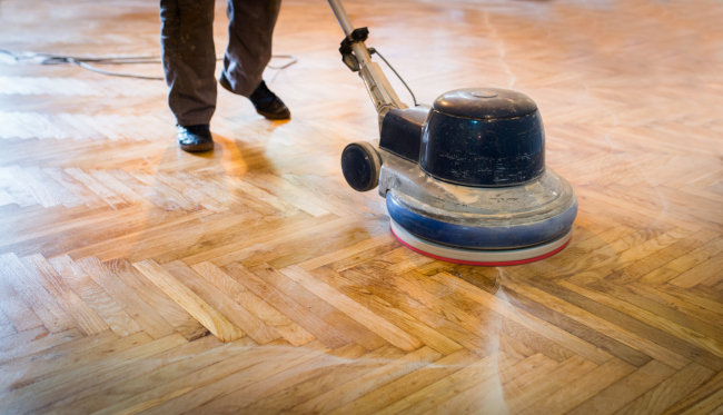 3 Signs Flooring Damage Restoration is an Option for You