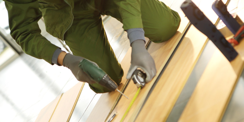 Flooring Contractor in Mooresville, North Carolina