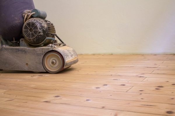 Important Benefits of Floor Refinishing