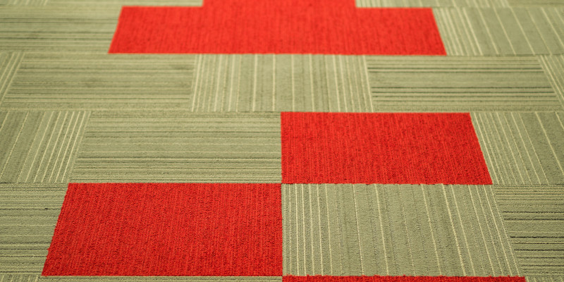 Carpet Tile in Mooresville, North Carolina