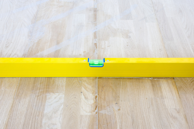 Flooring Inspections: What to Expect