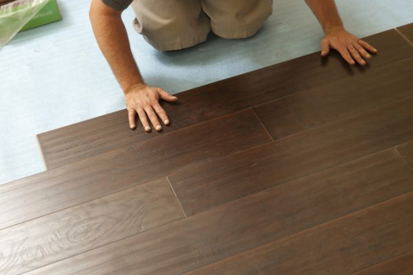 Why Flooring Installation Should Be Done by a Professional