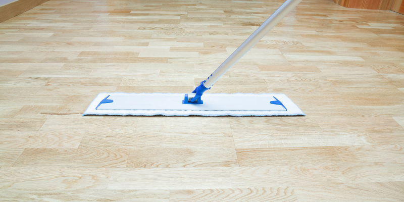 Commercial Hardwood Flooring in Mooresville, North Carolina