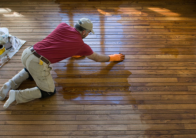 In Favor of Flooring Restoration: 3 Reasons to Skip Replacement When You Can
