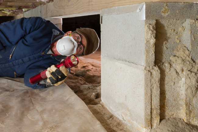 Advantages that Crawlspace Encapsulation Can Have for Your Home