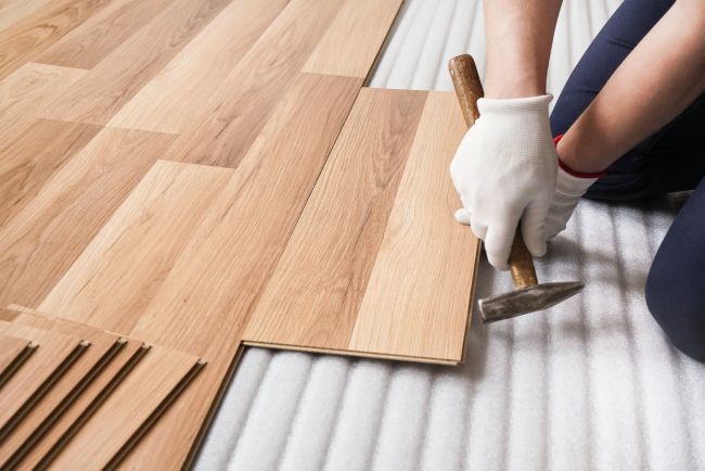 Reasons to Make Above Board Flooring Your Top Choice in a Flooring Company