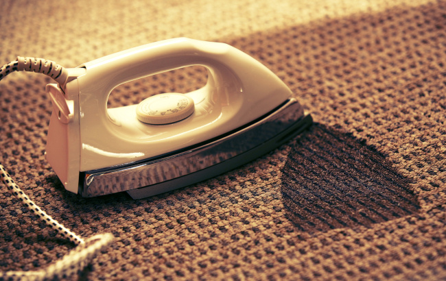 Our Quality Carpet Repair Can Save You from Panic.